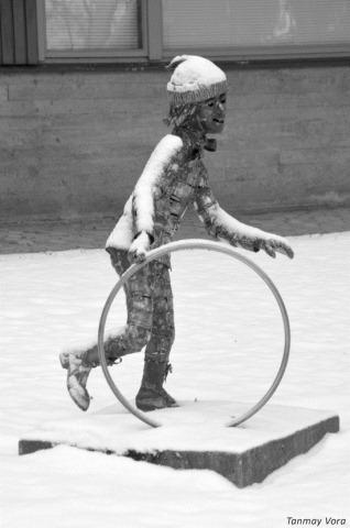 Varala_Statue